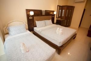 Lotusland Resort, Hotely  Jomtien pláž - big - 7
