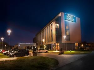 obrázek - Hotel Poznański A2