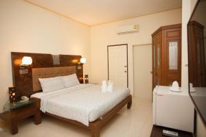 Lotusland Resort, Hotely  Jomtien pláž - big - 24