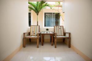 Lotusland Resort, Hotely  Jomtien pláž - big - 22