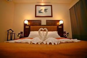 Lotusland Resort, Hotely  Jomtien pláž - big - 28