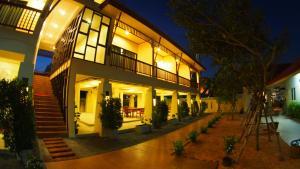 Lotusland Resort, Hotely  Jomtien pláž - big - 46