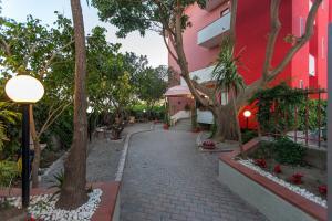 Hotel Villa Susy, Hotel  Davoli - big - 15