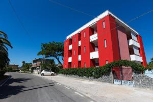. Hotel Villa Susy