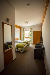 AS Hotel, Hotel  Brno - big - 2