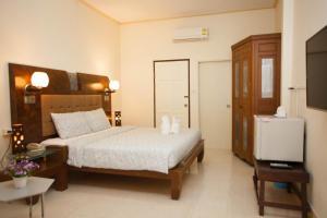 Lotusland Resort, Hotely  Jomtien pláž - big - 21