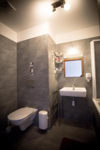 AS Hotel, Hotel  Brno - big - 4