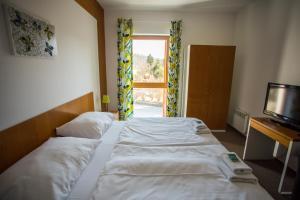 AS Hotel, Hotel  Brno - big - 9