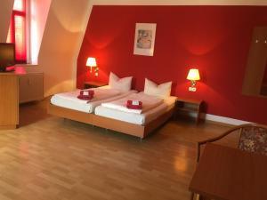 Hotel & Pension NOlift - Freital