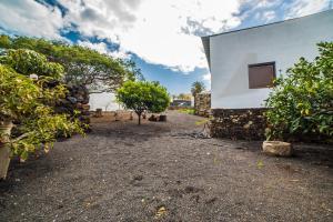 Casa El Cerco, Tabayesco