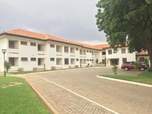 Yiri Lodge