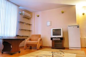 obrázek - Apartment on Prospekt Marksa 71