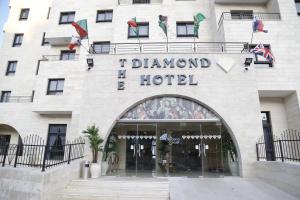 The Diamond Hotel - Bethlehem