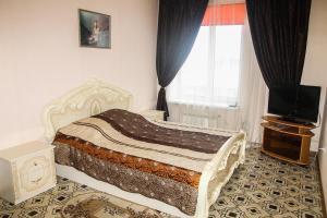 Отель Прометей, Краснотурьинск