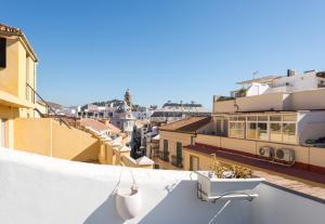 Ahro Suites, Apartmanok  Málaga - big - 32