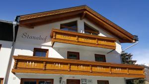 Stanahof - Hotel - Galtür