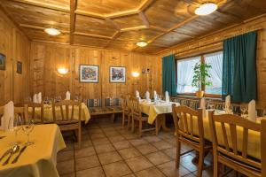 Parkhotel Sonnenhof, Hotely  Oberammergau - big - 54