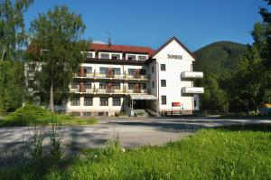 obrázek - Hotel SOREA DUMBIER