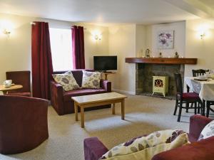 The Allan Ramsay Hotel - Musselburgh