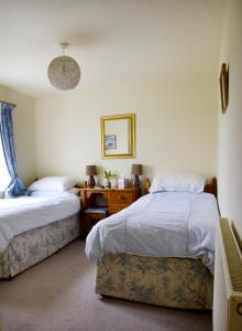 Eastbrook Cottage, Bed and Breakfasts  Trowbridge - big - 20