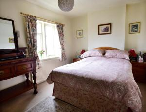 Eastbrook Cottage, Bed and Breakfasts - Trowbridge