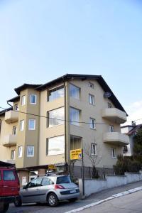 Apartment Mario, Appartamenti  Livno - big - 15