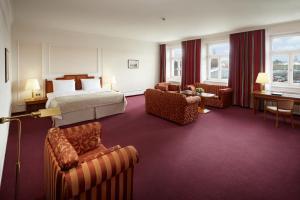 Hotel Baltschug Kempinski Moscow (22 of 142)