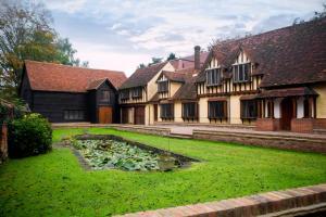 obrázek - Great Hallingbury Manor