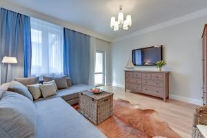 Top Apartments - Apartament Nautica