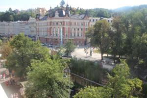 Jurincom Apartments Vilena