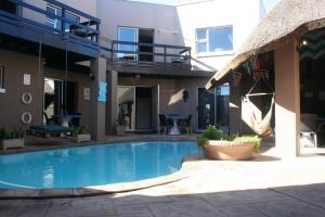 Auberges de jeunesse - Colors of Cape Town Lodge