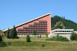 obrázek - Hotel SOREA MÁJ