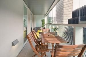 Centric Apartment Gran Via 4 - Hospitalet de Llobregat