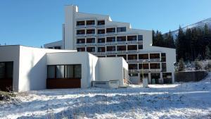 obrázek - Hotel SOREA MARMOT