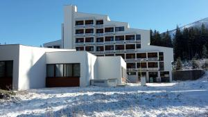 Hotel Sorea Marmot - Demänovská Dolina
