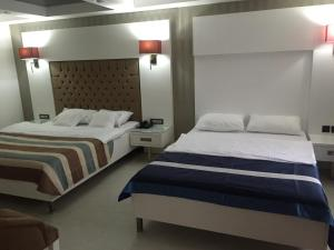 Отель Samsun Sahin 2, Самсун
