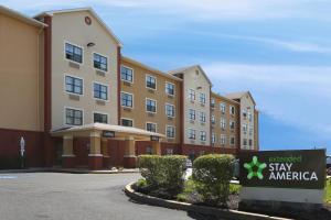 Extended Stay America Suites - Philadelphia - Airport - Tinicum Blvd