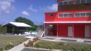 Locations Plus, Hotels  Port-Louis - big - 33