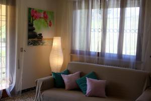 obrázek - Casa Vacanze I Cipressi