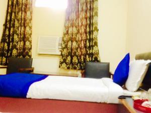Hotel Ranjit Residency, Chaty  Hajdarábád - big - 23