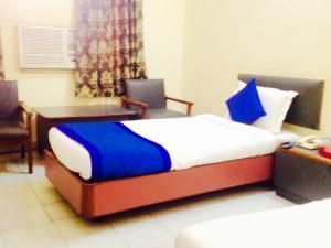Hotel Ranjit Residency, Chaty  Hajdarábád - big - 24