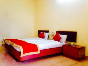 Hotel Ranjit Residency, Chaty  Hajdarábád - big - 26