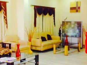 Hotel Ranjit Residency, Chaty  Hajdarábád - big - 29
