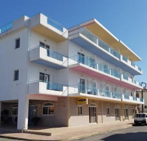 Hostales Baratos - Hotel Lykeon