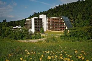 Ostelli e Alberghi - Hotel SOREA ĽUBOVŇA