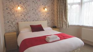 Rhondda Bed and Breakfast - Harrow Wealt
