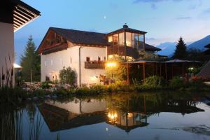 Residence Rasp zu Natz - Apartment - Naz-Sciaves