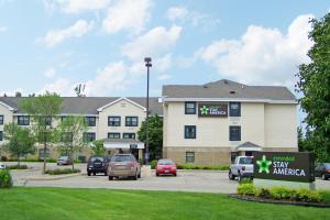 Extended Stay America Suites - Minneapolis - Eden Prairie - Valley View Road