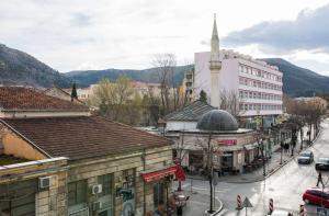 Luxury Studio Yasmine, Ferienwohnungen  Mostar - big - 12