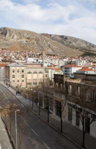 Luxury Studio Yasmine, Ferienwohnungen  Mostar - big - 11